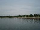 Biterfelder Hafen an der Goitzsche