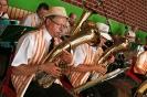 2009 Blasmusikfest Gert und Dietmar