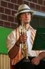 2009 Blasmusikfest Martin Trompete