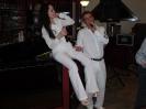 2009 Frauentagstanz Ivonne und Mario Gesang