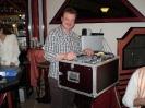 2009 Henry Schulze an der Technik
