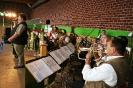 Gastformation Stadtblasorchester Köther mit Solisten